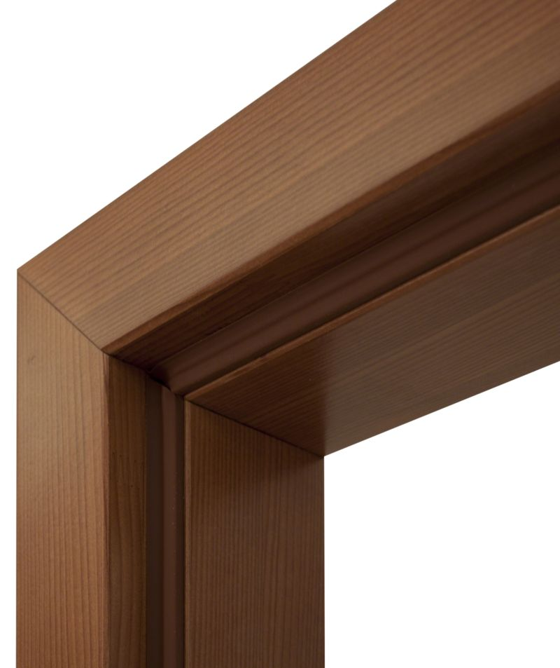 Baseboard for Room door frame